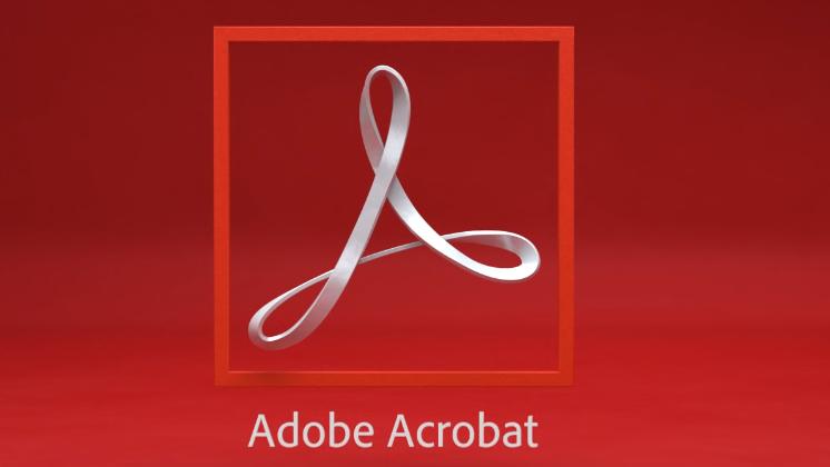 PDF工具丨Acrobat DC 软件安装教程