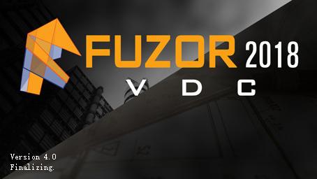 Fuzor 2018软件安装教程