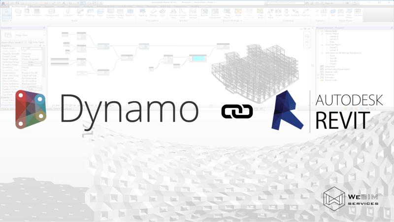Dynamo如何翻转Revit的世界