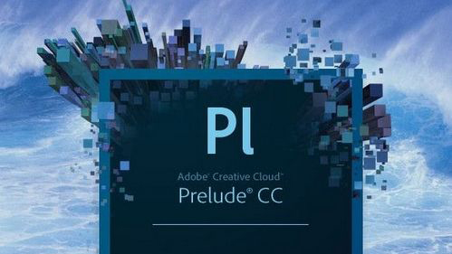 Adobe Prelude CC 2020软件下载链接