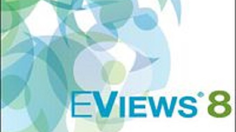 EViews 10.0软件下载链接