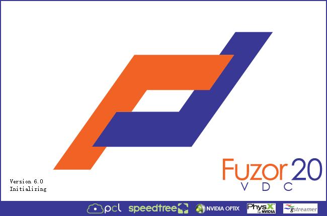 Fuzor2020简体中文完全破解版免费下载