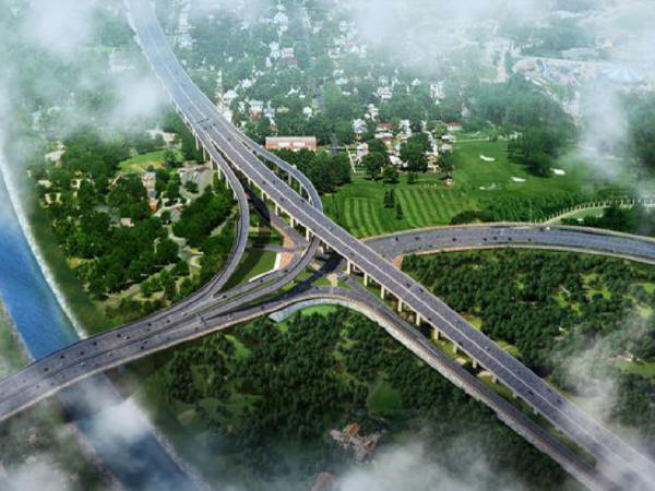 [合肥]桥梁安全监测诊断系统建设方案