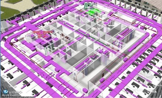 建筑工程BIM平台在智慧建造中的应用总结