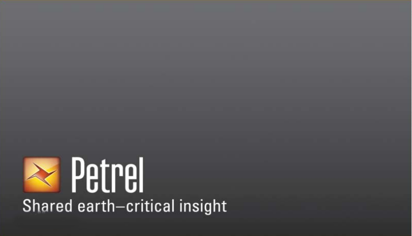Petrel 2015软件安装教程