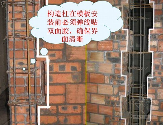 房建砌体工程施工技术及质量控制汇报(80页 图文)